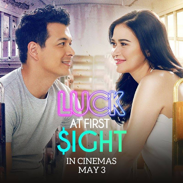 watch filipino bold movies pinoy tagalog poster full trailer teaser Luck at first sight