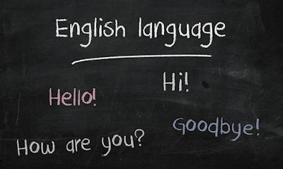 education english language