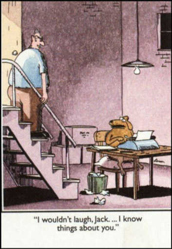 Dog Cartoon Collection Funny Joke Pictures