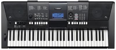 Đàn organ Yamaha S670