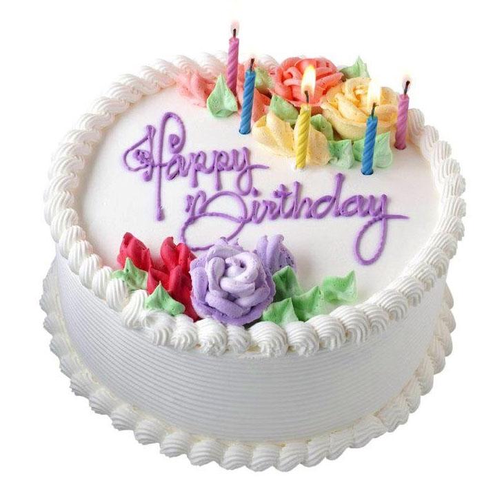 Fine Happy Birthday Cake Pics Personalised Birthday Cards Beptaeletsinfo