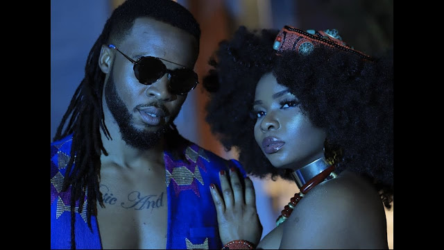 Flavour Feat. Yemi Alade