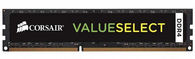 Daftar Harga RAM PC Corsair DDR 4, DDR 3 Terbaru 2019