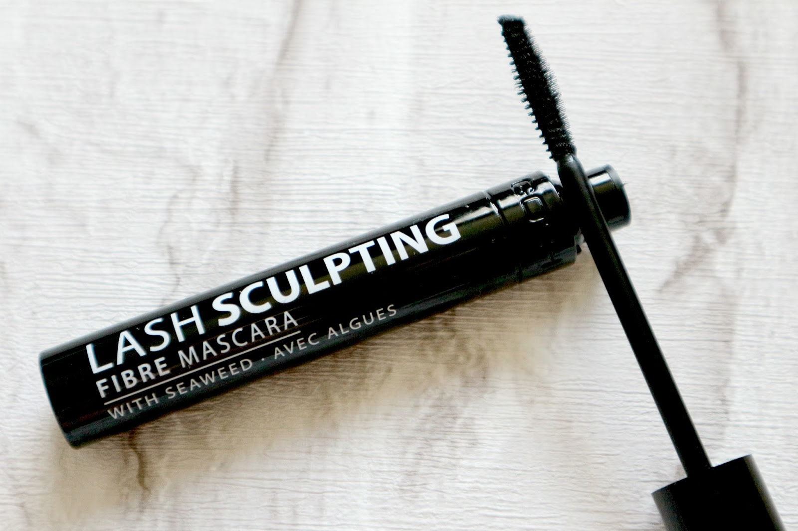GOSH Lash Sculpting Fibre Mascara