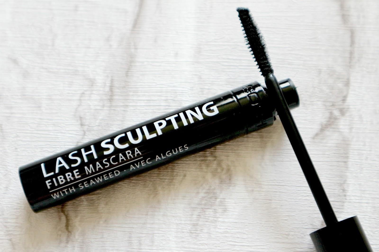 GOSH Lash Sculpting Fibre Mascara