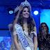 Anahí Hormázabal es coronada Miss Mundo Chile 2018
