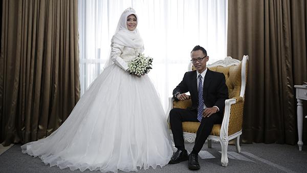 Menikah Tanggal Cantik