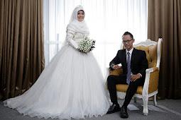 Menikah di Tanggal Cantik