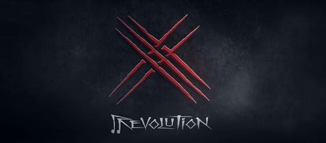 Canzone X Factor X Revolution