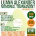 Luann Alexander Memorial Tournament