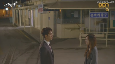 Longing Heart Episode 9 Subtitle Indonesia