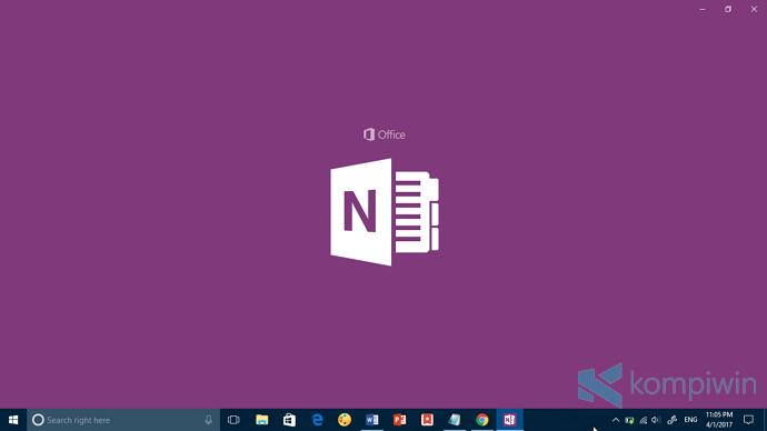 onenote gratis