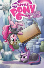 My Little Pony Friendship is Magic #7 Comic Cover Hot Topic Variant