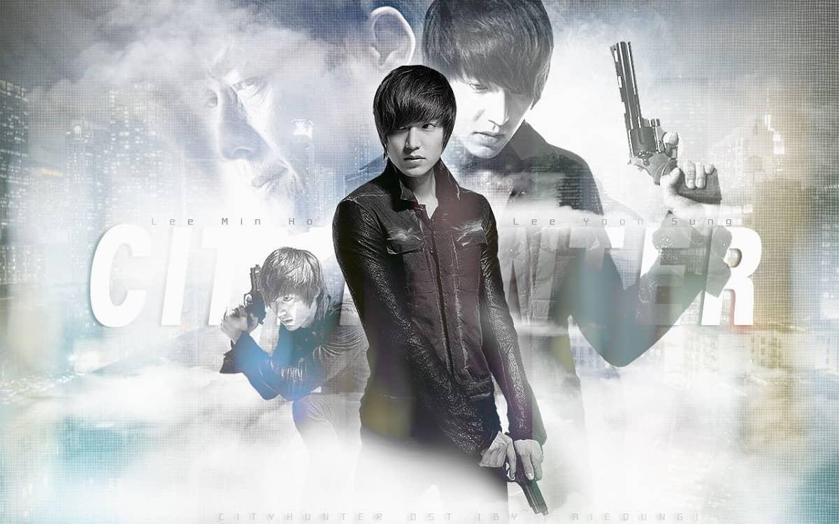 Download Drama Korea City Hunter Sub Indo Batch