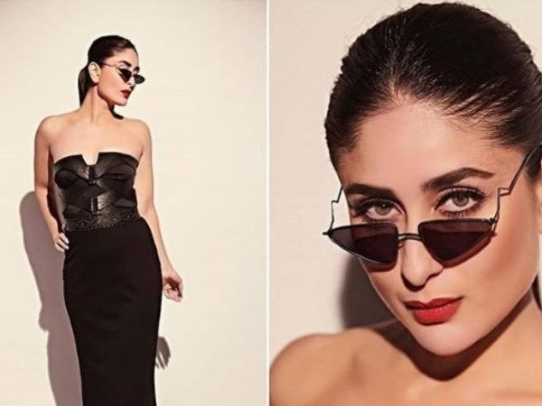 Karisma Kapoor hilariously trolls sister Kareena Kapoor Khan's look