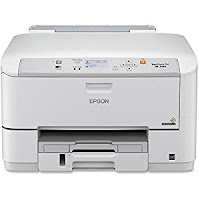 Epson Workforce Pro WF-5190 Free Driver Download