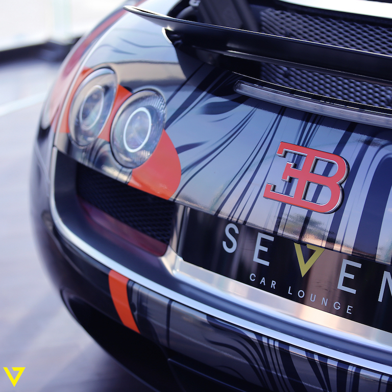 Fiesta St 0 60 >> Absurdly-Wrapped Bugatti Veyron Super Sport For Sale In Saudi Arabia | Carscoops