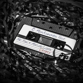 10 Mandamentos (Bander & Dygo Boy) Feat. Mr. Bow & Marcelo Lopez - Original (Prod. Marcelo Lopez)