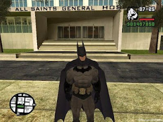 Gta Batman Game Download Free For PC Full Version