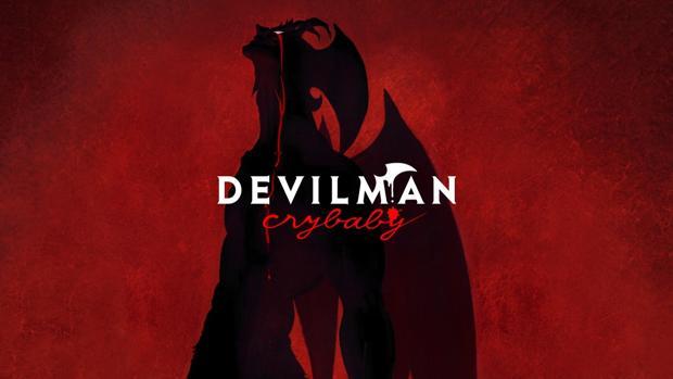 Devilman Crybaby Temporada 01 Capitulo 01 - Te necesito