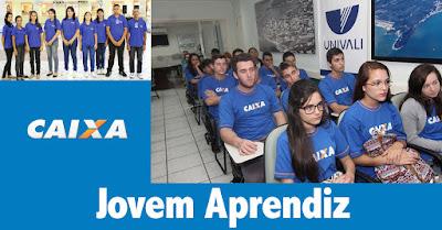 Programa de estágio na Caixa Econômica Federal Vagas em todo o Brasil