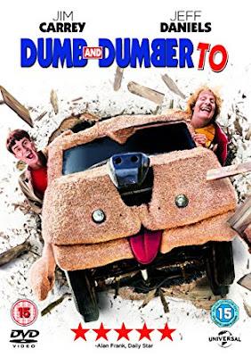 Dumb and Dumber To 2014 Dual Audio [Hindi-English] 720p BluRay