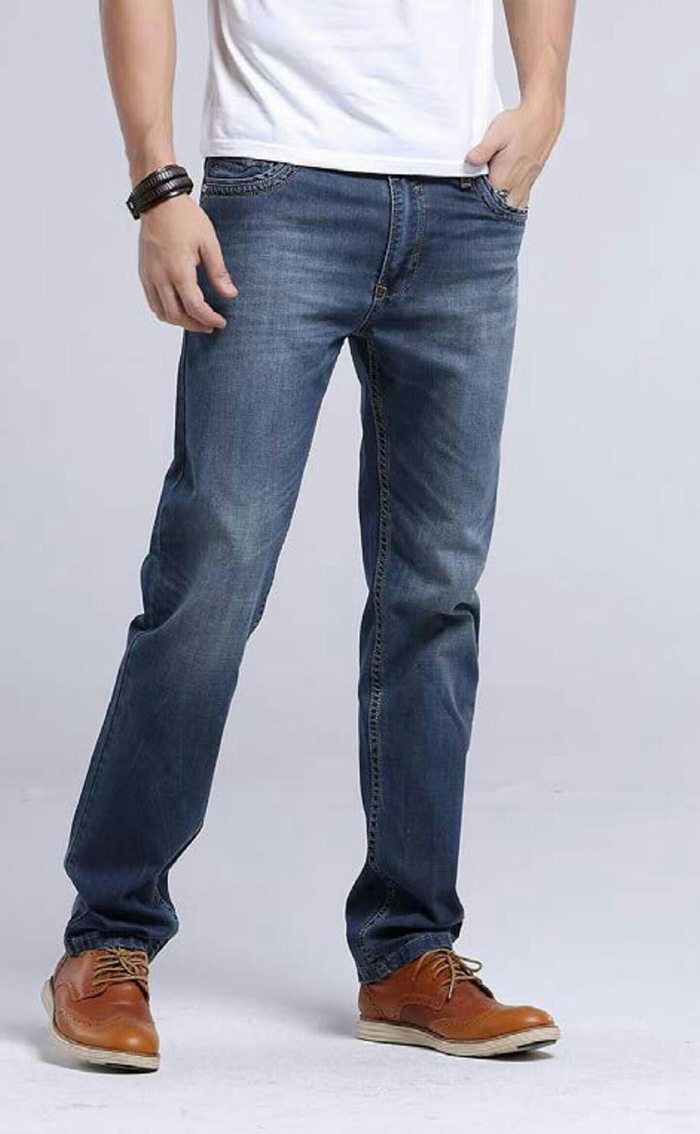 Kot Pantolon Alırken Nasıl Bir Seçim Yapmak Gerekir
