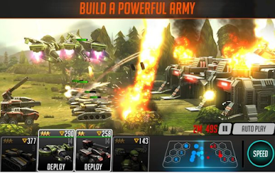 Download League of War Mercenaries