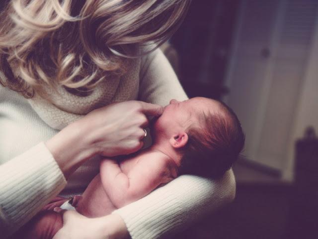 新生兒照顧懶人包:身體皮膚篇
