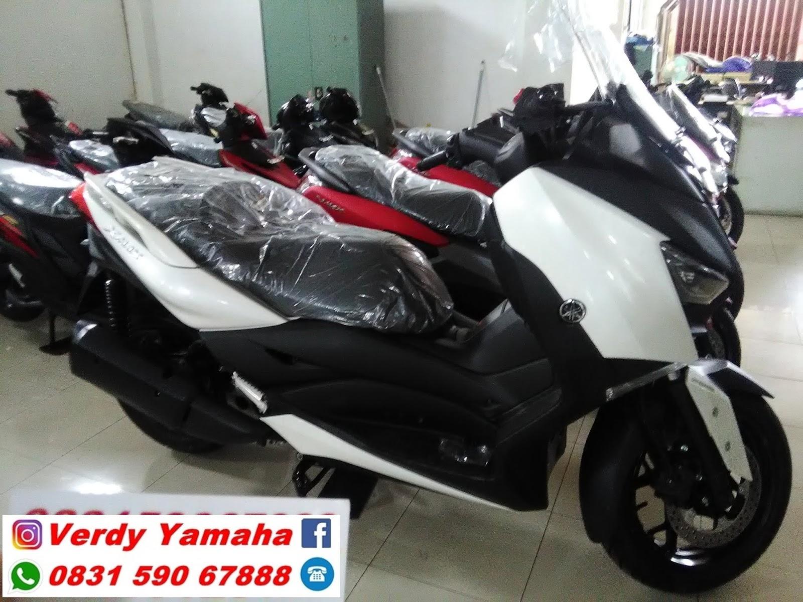 Yamahabjmcom Maret 2018 New Vario 110 Esp Cbs Iss Grande White Kab Semarang Promo September Ceria