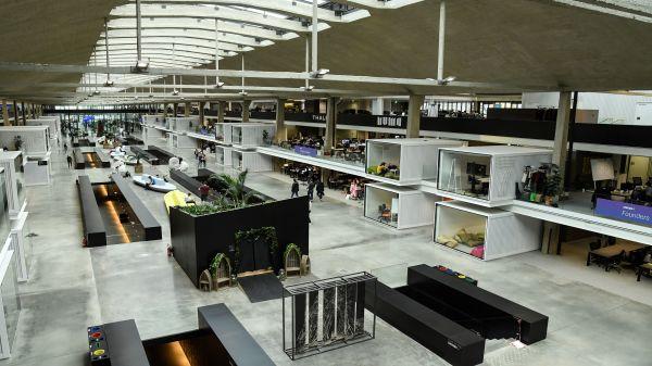 Colombia se proyecta al emprendimiento, economía naranja y a la innovación