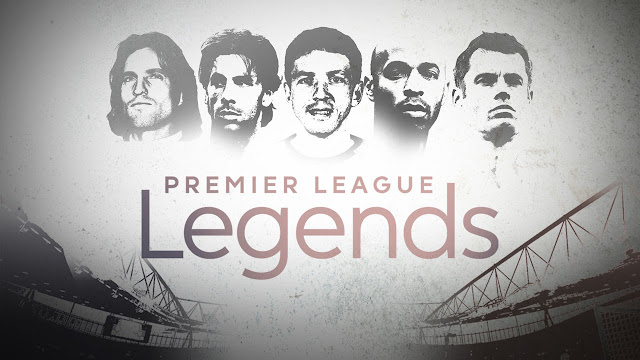 Premier League : PL Legends – Alan Shearer