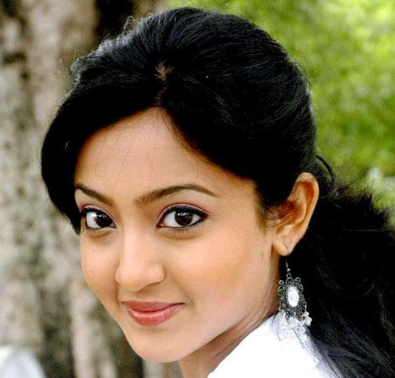 Indian Movie Actress: Aindrita Ray