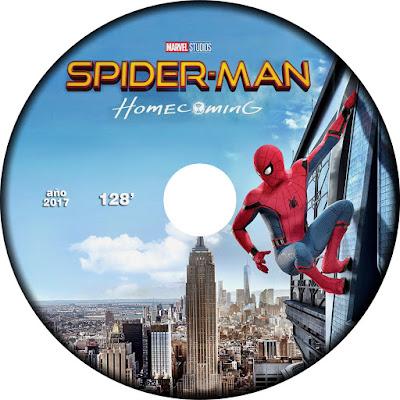 Spider-Man - Homecoming - [2017]