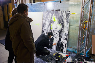 streetart graffiti art painting artshow show performance live genève geneva swiss suisse graffmatt artist