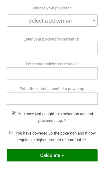 Pokemon GO lV nasıl hesaplanır