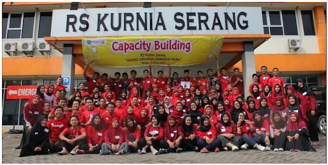 Lowongan Kerja Maintenance RS Kurnia Kramatwatu Serang