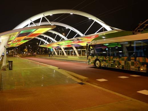 Generalitat y Ayuntamiento ofrecerán en Castellón servicio 24 horas de TRAM y autobús durante la Nochevieja y los dos fines de semana previos