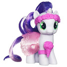 My Little Pony Wedding Flower Fillies Sweetie Belle Brushable Pony