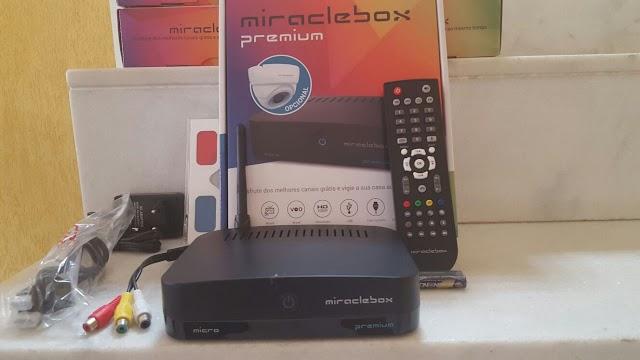 MIRACLEBOX PREMIUM MICRO - CONFIGURAR 1 CAMERA IP - VIDEO PARTE 1 - 21/02/2016