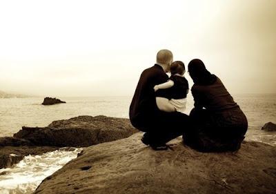 Mendidik Anak Kecil Dengan Nilai Kasih Sayang Cara Rasulullah S.A.W.