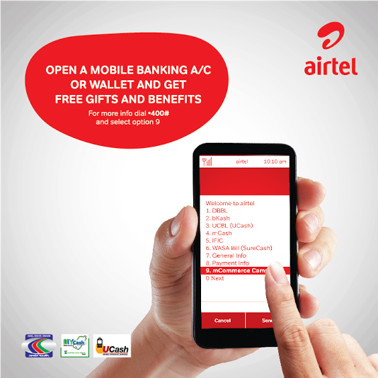 airtel-Open-A-Mobile-Banking-Account-Wallet-and-Get-Free-Gifts-and-Benefits
