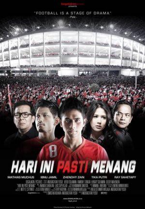 Download Film Hari Ini Pasti Menang (2013) WEB-Dl