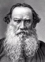 Imagen de Leon Tolstoi Cuento El mujik y el espíritu de las aguas