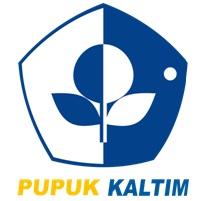 Logo PT Pupuk Kalimantan Timur (Persero)