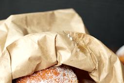 bomboloni {italian doughnuts}