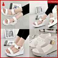 Sandal Wanita Model Sandal Lebaran Tahun Ini 20