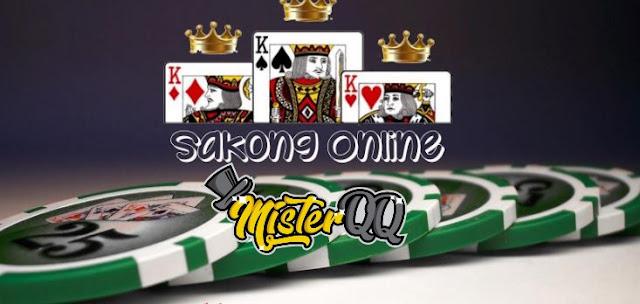 Cara Daftar Sakong Online Di Agen MisterQQ