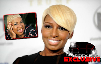 Comic Lunell Throws Shade At RHOA Star NeNe Leakes