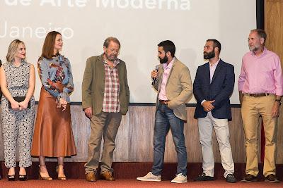 Produtor João Pedro Durão fala sbre tecnologia usada em seu filme